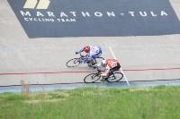 Открытое первенство Тульской области по велоспорту на треке, Фото: 23