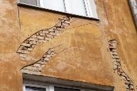 Почему до сих пор не реконструирован аварийный дом на улице Смидович в Туле?, Фото: 8