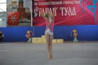 IX Всероссийский турнир по художественной гимнастике «Старая Тула», Фото: 25