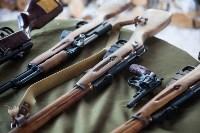 В Туле торжественно открыли «Рубеж обороны», Фото: 14