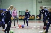 Женская мини-футбольная команда, Фото: 14
