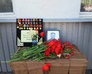 Центру образования №45 присвоено имя Героя Советского Союза Николая Прибылова, Фото: 11