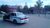 Внедорожник въехал в нежилой дом на ул. Кирова, Фото: 3