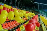 Арсенал - Томь: 1:2. 25 ноября 2015 года, Фото: 1