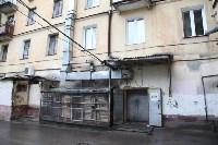 Двор по адресу: пр. Ленина, 60, Фото: 11