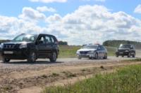 Строительство дороги Ясногорск-Ревякино. 26.06.2014, Фото: 5