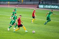 «Арсенал» - «Рубин»: Первый тайм – это безобразие, Фото: 90