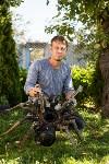 Железные работы Кирилла Климова, Фото: 27