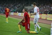 Матч «Арсенал»-«Уфа». 12 августа, Фото: 70