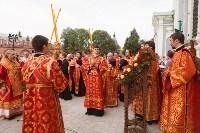 Вручение медали Груздеву митрополитом. 28.07.2015, Фото: 15