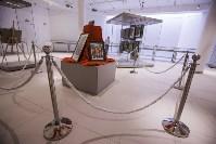 Монтаж экспозиции нового музея на Куликовом поле. Август 2016, Фото: 44