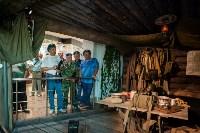 ветераны-десантники на день ВДВ в Туле, Фото: 9