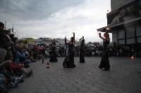 """Фестиваль уличных театров """"Театральный дворик"""", Фото: 156"""