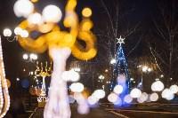Как украсили Тулу к Новому году, Фото: 5