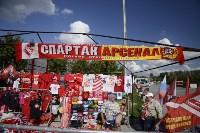 Спартак - Арсенал. Текстовая трансляция матча, Фото: 1