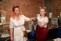 Выставка кошек в Искре, Фото: 56