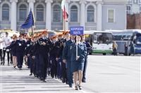 """Открытие соревнований """"Школа безопасности"""", Фото: 28"""