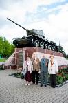 Экскурсия в прошлое: военно-исторический тур для ветеранов, Фото: 68