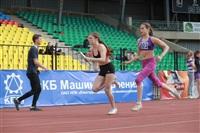 Региональное первенство по легкой атлетике. 13 мая 2014, Фото: 37