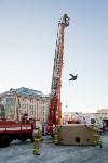 День спасателя. Площадь Ленина. 27.12.2014, Фото: 12