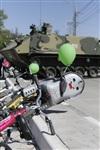 Празднование 69-й годовщины победы в Великой Отечественной войне на площади Победы. Тула, Фото: 5