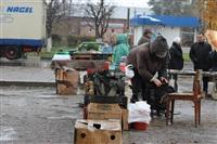 Стихийный рынок на ул. Пузакова, Фото: 11