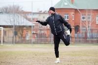 Тульский «Арсенал» начал подготовку к игре с «Амкаром»., Фото: 4
