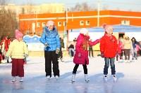 Где тулякам покататься на коньках , Фото: 14