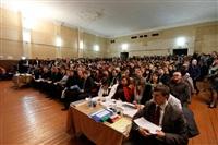 Владимир Груздев в Ясногорске. 8 ноября 2013, Фото: 49