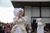"""Фестиваль уличных театров """"Театральный дворик"""", Фото: 95"""