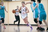 Женщины баскетбол первая лига цфо. 15.03.2015, Фото: 6