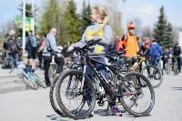 Первомайский велопробег, Фото: 19