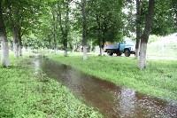 Потоп в Заречье 30 июня 2016, Фото: 3