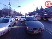 Авария на проспекте Ленина, Фото: 4