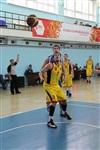 БК «Тула» дома дважды обыграл баскетболистов Воронежа, Фото: 45