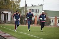 Как «Арсенал» готовится к домашней игре с «Балтикой», Фото: 4