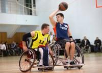 Чемпионат России по баскетболу на колясках в Алексине., Фото: 100