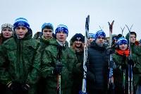 """Марш-бросок """"Поле Куликовской битвы"""", Фото: 2"""