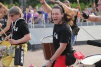 """44 drums на """"Театральном дворике-2014"""", Фото: 18"""