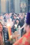 Пасхальная служба в Успенском кафедральном соборе. 11.04.2015, Фото: 52
