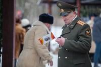В Туле торжественно открыли «Рубеж обороны», Фото: 78