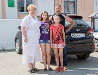 В гостях у семьи Биктимировых, Фото: 30