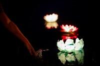 Фестиваль водных фонариков., Фото: 3