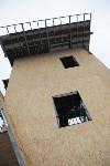 Перевернутый дом в Туле, Фото: 6