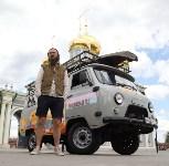 """Автопробег """"Путешествие мира"""", Фото: 18"""