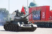 Парад Победы в Туле-2020, Фото: 166