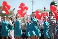 Парад Победы. 9 мая 2015 года, Фото: 157