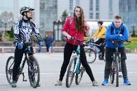 Первомайский велопробег, Фото: 8