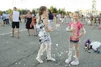 В центре Тулы прошла большая пенная вечеринка, Фото: 90