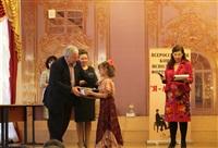Награждение обладателя Гран-при Натальи Хорохоровой, Фото: 19